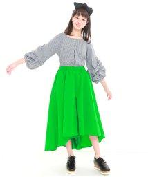UNICA/【2020春夏】フレアキュロットスカート XS~M/503023735