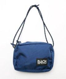 JOURNAL STANDARD/《予約》【BACH  / バッハ】ACCESSORY BAG M 420D NH CORDURA/503025639