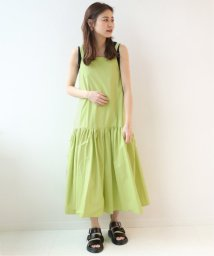 JOURNAL STANDARD relume/【Diarte/ディアーテ】OLARIA COTTON DRESS:ワンピース◆/503025736