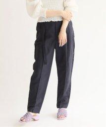JOURNAL STANDARD/《WEB限定》JS+eレーヨン麻パンツ◆/503026057
