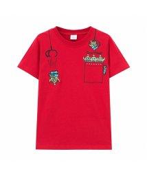 MAC HOUSE(kid's)/ボーイズ トイストーリーTシャツ 326107088/503026299