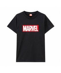 MAC HOUSE(kid's)/MARVEL ボーイズ ロゴTシャツ 326117084/503026303