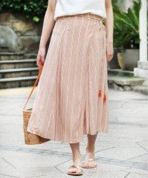 JOURNAL STANDARD relume/【BEACH GOLD/ビーチ ゴールド】Tia Skirt:スカート◆/503027637