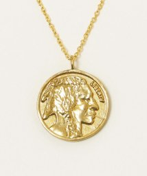 SHIPS any WOMENS/chibi jewels:NATIVE COIN ネックレス/503027778