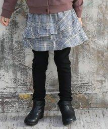 子供服Bee/レギ付きスカート/502860428