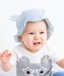 e-baby/ウサクマダンガリーハット/502970988