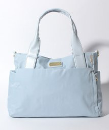 ROOTOTE/レディース はっ水 通勤 トートバッグ A4 ナイロン8ポケット 1591/503003094