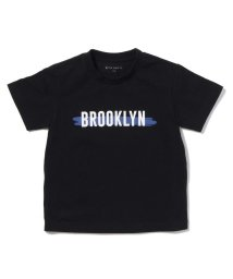 THE SHOP TK(KID)/【100-150cm】BROOKLYN Tシャツ/503028397