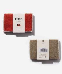 SELECT/<Otta/オッタ> ハーフタオルハンカチ 三つ折り/502961591