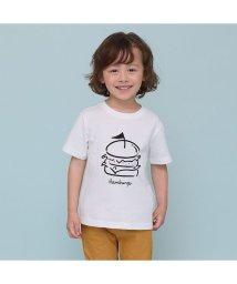 b-ROOM/フードアソートTシャツ/502999305