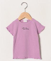 b-ROOM/メロウテレコTシャツ/502999306