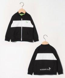kladskap/UVケア 切り替え前開きジャケット/502999311