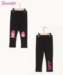 X-girl Stages/【Sanrio】 マイメロディロゴひざレギンス/502999322