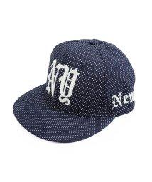 Keys/帽子 キャップ ベースボールキャップ ロゴ ドット BBキャップ メンズ レディース キーズ Keys/503025932