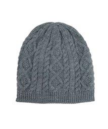 Keys/帽子 ニット帽 メンズ レディース ニットキャップ ワッチ シングルワッチ ケーブル編み キーズ Keys/503025939