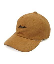 Keys/帽子 キャップ メンズ レディース フェイクスウェード ベースボールキャップ スマイル 春 夏 秋 冬 Keys/503025965