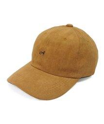 Keys/帽子 キャップ メンズ レディース フェイクスウェード ベースボールキャップ イニシャル 春 夏 秋 冬 Keys/503025966