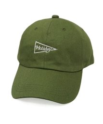 Keys/帽子 キャップ メンズ レディース ベースボールキャップ 綿 PENNANT 春 夏 秋 冬 キーズ Keys/503025983