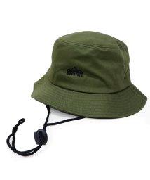 Keys/帽子 ハット メンズ レディース HAT バケットハット サファリハット アウトドア 刺繍 マウンテン Keys/503026003