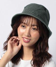 Keys/帽子 ハット メンズ レディース HAT バケットハット サファリハット 無地 ウォッシュ加工 キーズ Keys/503026013