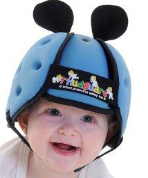 Thudguard/Thudguard サッドガード サッドガード  乳幼児用ヘルメット ブルー/503028831