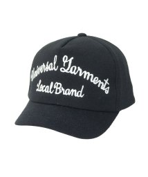 PENNANT BANNERS/帽子 キャップ メンズ BBキャップ ショートブリム スウェット ロゴ PENNANTBANNERS/503029687
