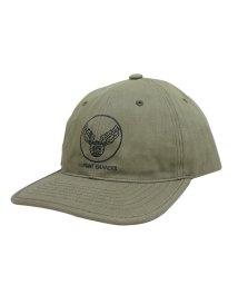 PENNANT BANNERS/帽子 キャップ メンズ レディース ベースボールキャップ ミリタリー ヘリンボーン PENNANTBANNERS/503029697