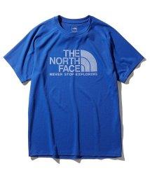THE NORTH FACE/ノースフェイス/メンズ/S/S GTD LOGO CREW/503030066