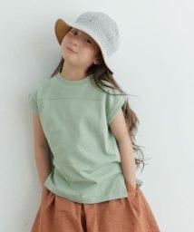 URBAN RESEARCH DOORS(Kids)/【WEB/一部店舗限定サイズ】UR TECHチュニックTシャツ(KIDS)/503030101