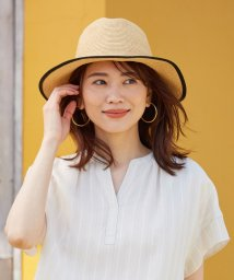 J.PRESS LADIES/【洗える・UV・畳める】Free Hat 帽子/503030467