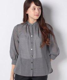 OLD ENGLAND/ハイツイストボイルシャツ/502872691