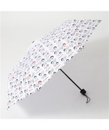 jack gomme/【jack gomme(ジャックゴム)】1734 PARAPLUIE 折り畳み傘 雨傘 パラソル 雨具 BleuBlancRouge レディース/503019997