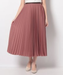 Mint Glam/【雑誌掲載】ローデシン プリーツスカート/503020247