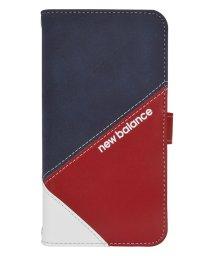 Mーfactory/74476-2 マルチ手帳 New Balance [スエードMIX/トリコロール]/503028851