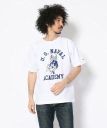 BEAVER/Champion/チャンピオン REVERSE WEAVE T-SHIRT リバースウィーブTシャツ C3-R319/503030508