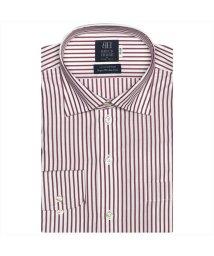 BRICKHOUSE/ワイシャツ 長袖 形態安定 ワイド ピマ綿100% 標準体 メンズ/503030890
