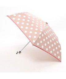 SOROTTO/ソロット SOROTTO 折り畳み式コインドット柄雨傘 (GYBG)/503035298