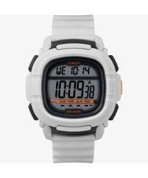 TIMEX/タイメックス TIMEX ブースト ホワイトストラップ(デジタル)/503035351