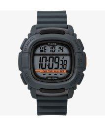 TIMEX/タイメックス TIMEX ブースト グレーストラップ(デジタル)/503035395