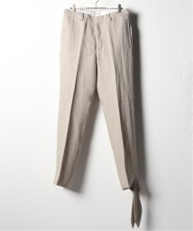 JOURNAL STANDARD/KUDOS RIBBON LINEN TROUSERS/503035763