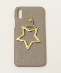 SHIPS any WOMENS/HASHIBAMI:iPhoneケース X/XS/503035799