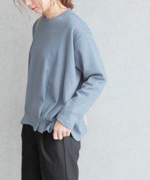 reca/裾タックカットソー/503035845