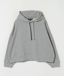 To b. by agnes b./WL96 HOODIE ロゴパーカー/502986177