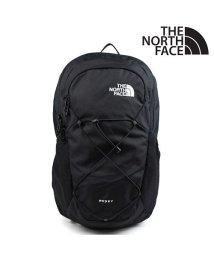 THENORTHFACE/ノースフェイス THE NORTH FACE リュック メンズ バックパック RODEY T93KVCJK3 ブラック/503004648