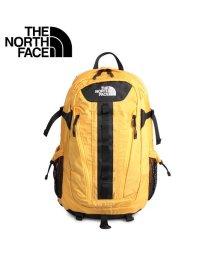 THENORTHFACE/ノースフェイス THE NORTH FACE リュック バッグ バックパック ビッグショット メンズ レディース 34.5L BIG SHOT SE イエロー /503004670