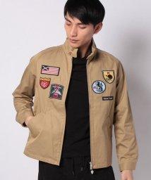McGREGOR/X-PANジャケット/503010142