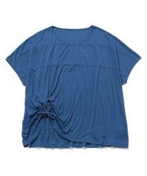 NERGY/【24H快適】【吸水速乾】シャーリングドライTシャツ/503030791