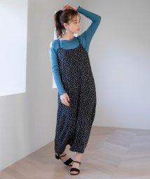 coen/【WEB限定カラー】レーヨンキャミワンピース/503039919