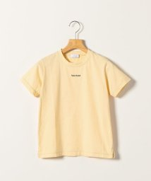 SHIPS any WOMENS/SHIPS any: オゾン heureuse ロゴTシャツ<KIDS>/503040028