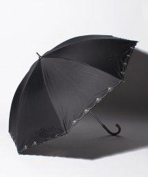 "LANVIN Collection(umbrella)/LANVIN COLLECTION 晴雨兼用傘 ""オーガンジーカットワーク""/502931702"
